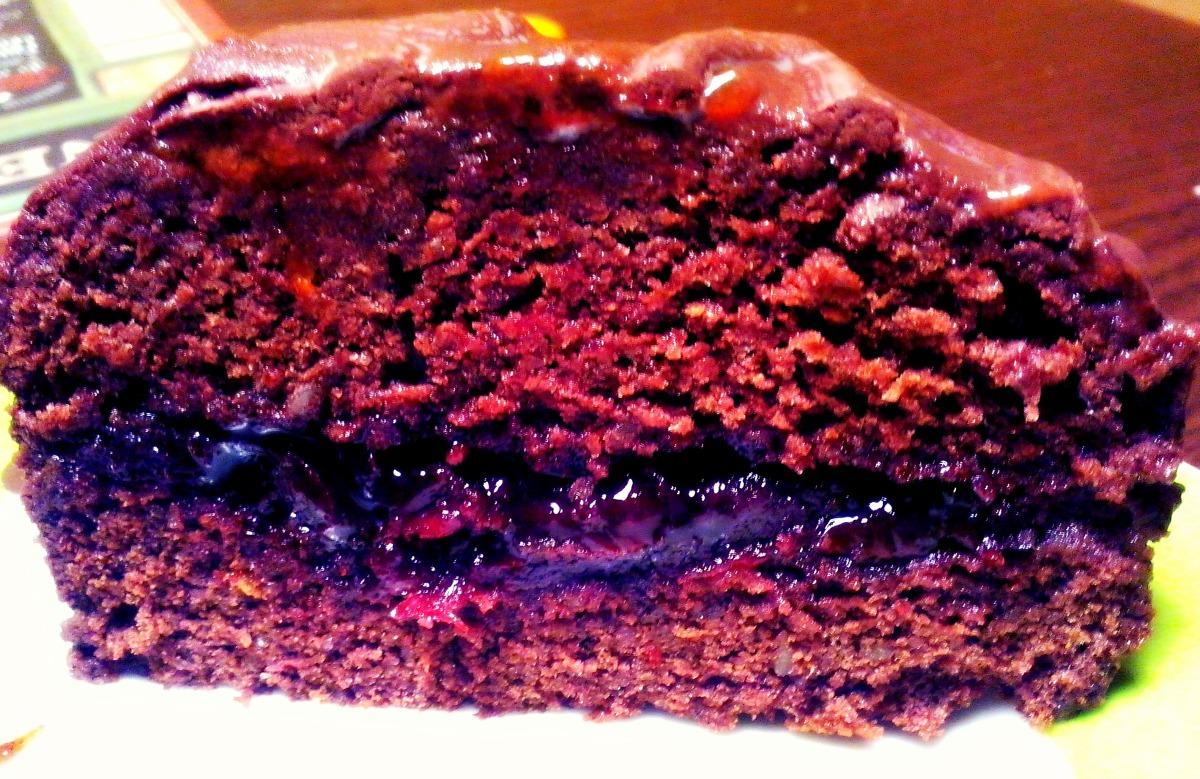 La Torta Sacher: insuperabile!